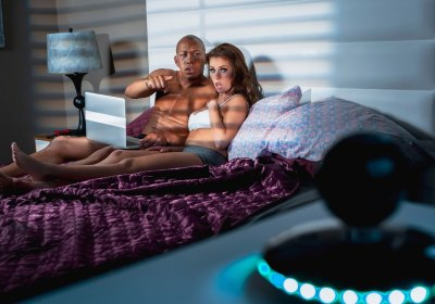 Parallel Lust: Episode 4 | Megan Rain, Ricky Johnson