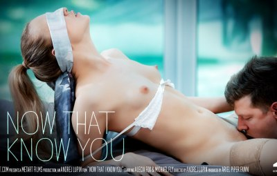 Now That I know You | Alecia Fox, Michael Fly
