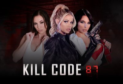 Kill Code 87 | Full Movie