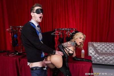 Kinky Convention | Sarah Jessie, Markus Dupree