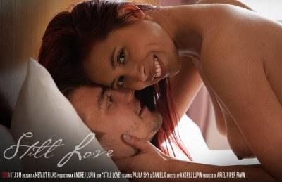 Still Love | Paula Shy, Daniel G