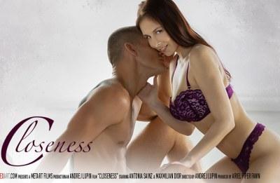 Closeness | Antonia Sainz, Max Dyor