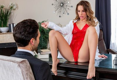 Fucking His Divorce Lawyer | Kimmy Granger, Small Hands