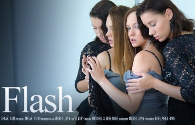 Flash – Aiko Bell, Blue Angel (2015)