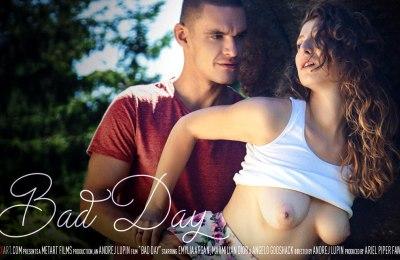 Bad Day | Emylia Argan, Max Dyor