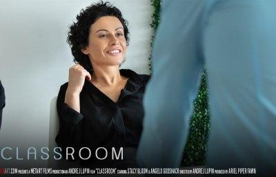 Classroom | Stacy Bloom, Angelo Godshack