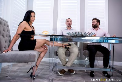 Unfinished Business | Audrey Bitoni, Keiran Lee