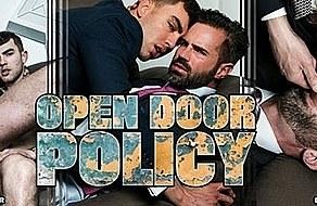 Open Door Policy | Alexander Muller, Dani Robles