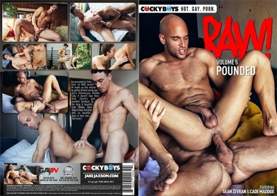 RAW Volume 5 – Pounded | Full Movie