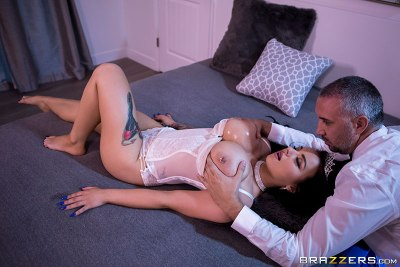 Spoiled Rotten | Ivy Rose, Keiran Lee
