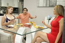 Moms Tough Love | Elle McRae, Laney Grey & Ricky Spanish