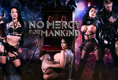 No Mercy For Mankind | Full Movie | 2019