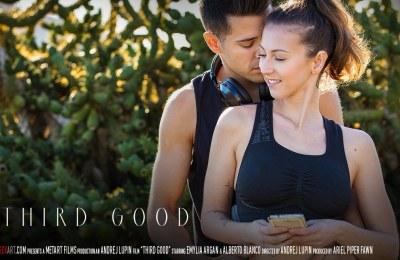 Third Good | Emylia Argan, Alberto Blanco