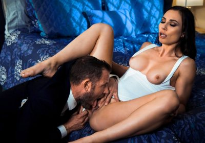 Kill Code 87: Scene 1 | Aidra Fox, Scott Nails