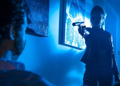 Kill Code 87: Scene 2 | Jessa Rhodes, Michael Vegas