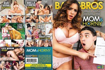 Mom Is Horny 4 | Full Movie | 2019 | Ariella Ferrera, Katie Morgan, Lexi Luna, Ava Addams, Krissy Lynn, Juan El Caballo Loco, Tommy Gunn