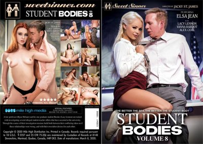Student Bodies 8 | Full Movie | 2020 | Alex Coal, Elsa Jean, Mark Wood, Marcus London, Steve Holmes, Ryan Mclane, Lacy Lennon, Vanna Bardot