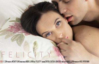 Felicity | Cristal Caitlin, Don Diego