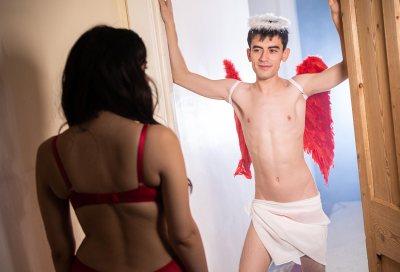 Lil Cupid | Valentina Nappi, Jordi El Nino Polla