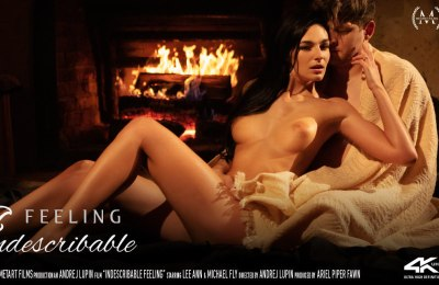 Indescribable Feeling | Lee Anne, Michael Fly