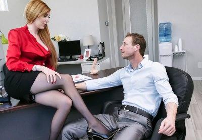 Selling Sex 101 | Lauren Phillips, Ryan McLane