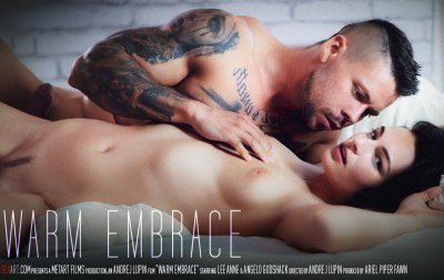 Warm Embrace | Lee Anne, Angelo Godshack