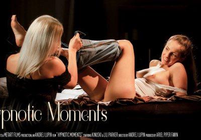 Hypnotic Moments | Lili Parker & Kinuski