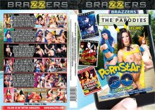 The Parodies 7- Pornstar Go – Full Movie (2017)