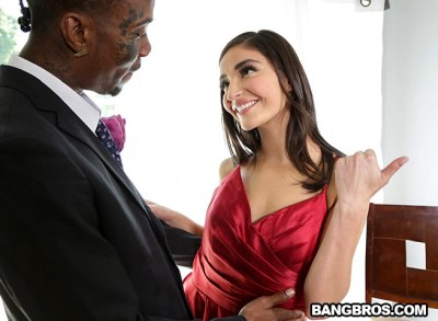 Emily Needs Anal Before Prom | Emily Willis, Slimpoke