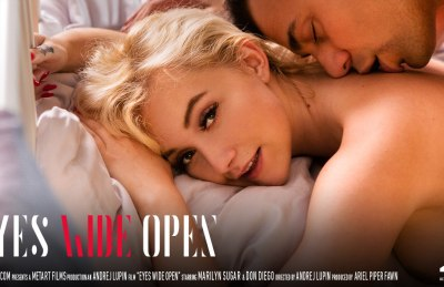 Eyes Wide Open | Marilyn Sugar, Don Diego