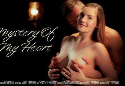 Mystery Of My Heart | Elena Vega, Nick Ross