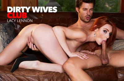 Lacy Lennon & Jay Smooth | Dirty Wives | 2019