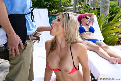 Best Of: Summer Edition |  Amia Miley, Anna Bell Peaks, Assh Lee, Bridgette B, Cory Chase, Kayla Kayden, Madison Ivy, Nicolette Shea, Alex D, Charles Dera, Danny D, Johnny Sins, Keiran Lee & Markus Dupree