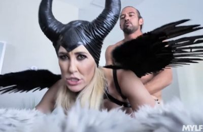 Maleficent | Brandi Love, Johnny Castle