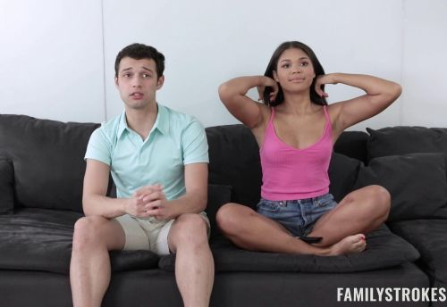 Stepsiblings Beyond Bored | Michelle Anderson, Johnny The Kid