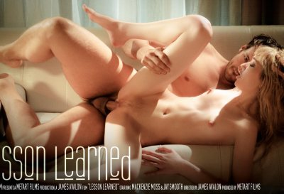 Lesson Learned | MacKenzie Moss, Jay Smooth