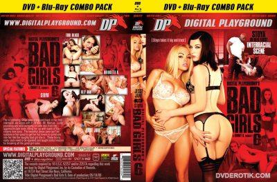 Bad Girls 6 | Full Movie | 2011 | Ally Ann, Stoya, Jesse Jane, Bridgette B & Tori Black