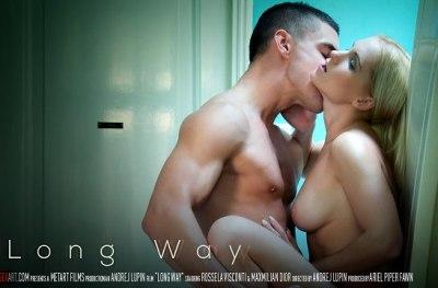 Long Way – Rossella Visconti, Max Dyor (2016)