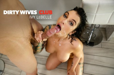 Ivy LeBelle & Bruce Venture | Dirty Wife | 2019