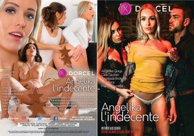 Angelika L'Indecente | Full Movie | 2020