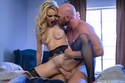 It Swallows: Part One – Staci Carr, Johnny Sins