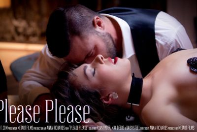 Please Please | Daisy Steel, Ryan Ryder & Max Deeds