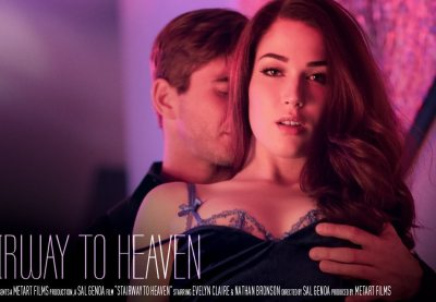 Stairway To Heaven | Evelyn Claire, Nathan Bronson