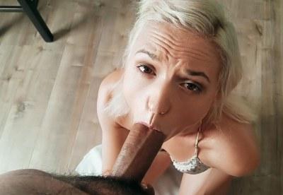 Horny Pigtails Chick Loves Cock | Eliza Jane, Bash