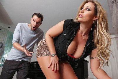 MILF B' n 'B | Eva Notty, Alex Legend