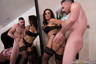 Please Take Me Back | Lisa Ann, Charles Dera