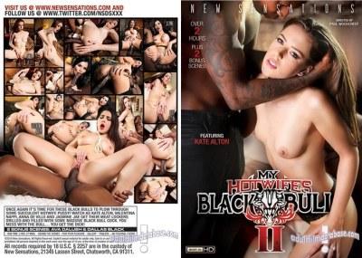 My Hot Wife's Black Bull 2 – Full Movie (2016)
