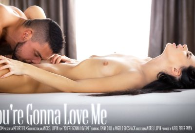 You're Gonna Love Me | Jenny Doll, Angelo Godshack