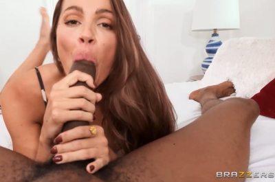 Big Tits Try On Haul | Abigail Mac, Isiah Maxwell