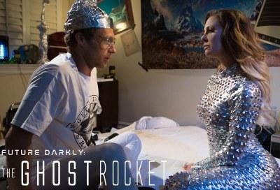 The Ghost Rocket | Cherie DeVille, Michael Vegas